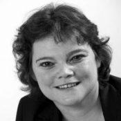 Lucia van den Bergh
