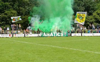1e Training FC Groningen