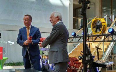 Opening Energy Academy Europe