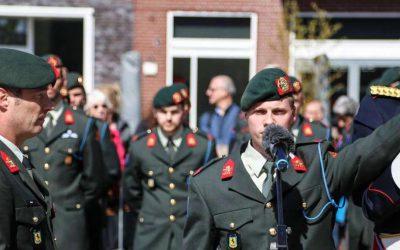 Regimentsdag Groningen